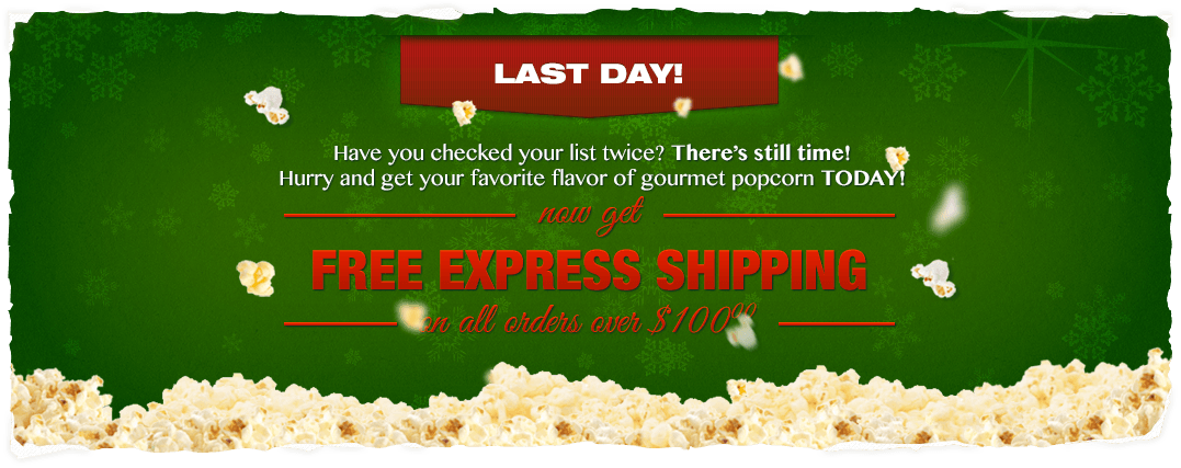 Corporate 2016: Free Express over $100