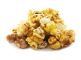 Walnuts and Almonds Caramel Popcorn