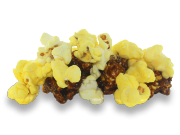 Brooklyn Mix Popcorn