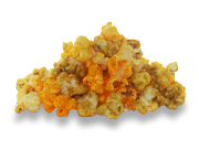Windy-City Mix Popcorn