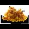 Cinnamon Kettlecorn Popcorn