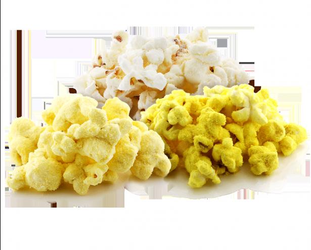 Lip Smacker Popcorn