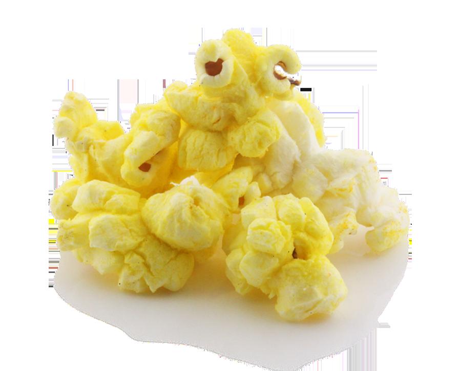 Plain Popcorn Plain Popcorn