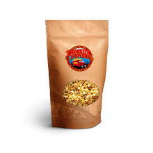 Tall Brooklyn Popcorn Bag