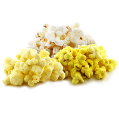 Lip Smacker Popcorn