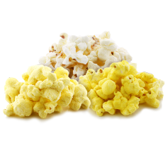Some Like It Hot! Popcorn
