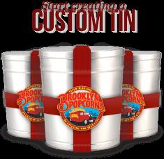 Custom Tin